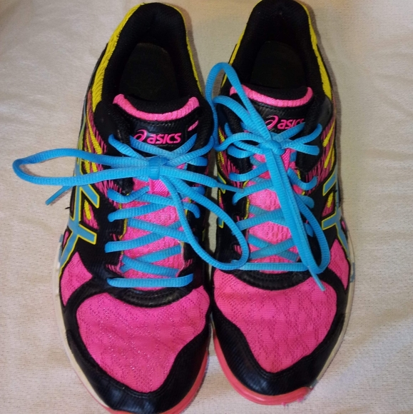 Asics Gel FlashPoint 2 Volleyball Shoes